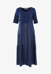 HELMIDGE - Day dress - blau - 5