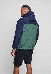 Nike Sportswear - Light jacket - obsidian/galactic jade/sail - 2