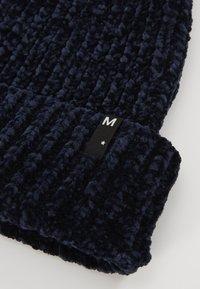 Molo - Beanie - ink blue - 2