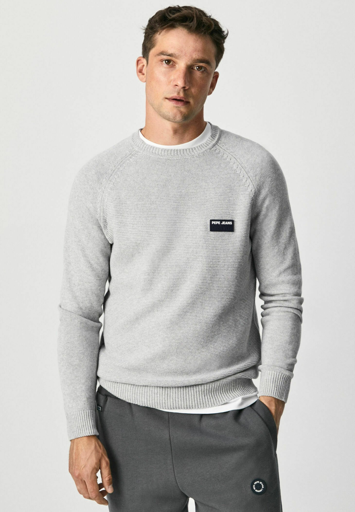 Homme EDWARD - Pullover