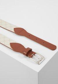 Tamaris - Belt - weiß - 2