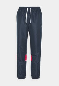 sergio tacchini - BERRY TRACKSUIT - Tracksuit - navy - 3