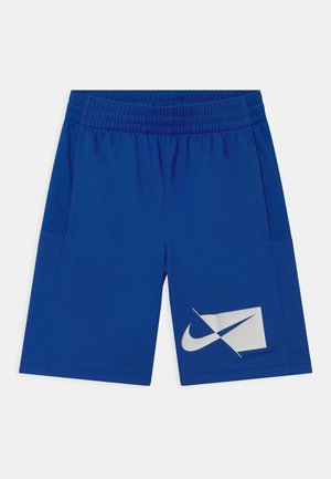 Sports shorts - game royal/white