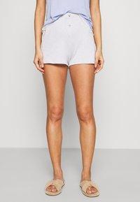 Etam - AGATHA SHORT - Pyjama bottoms - oxygene - 0
