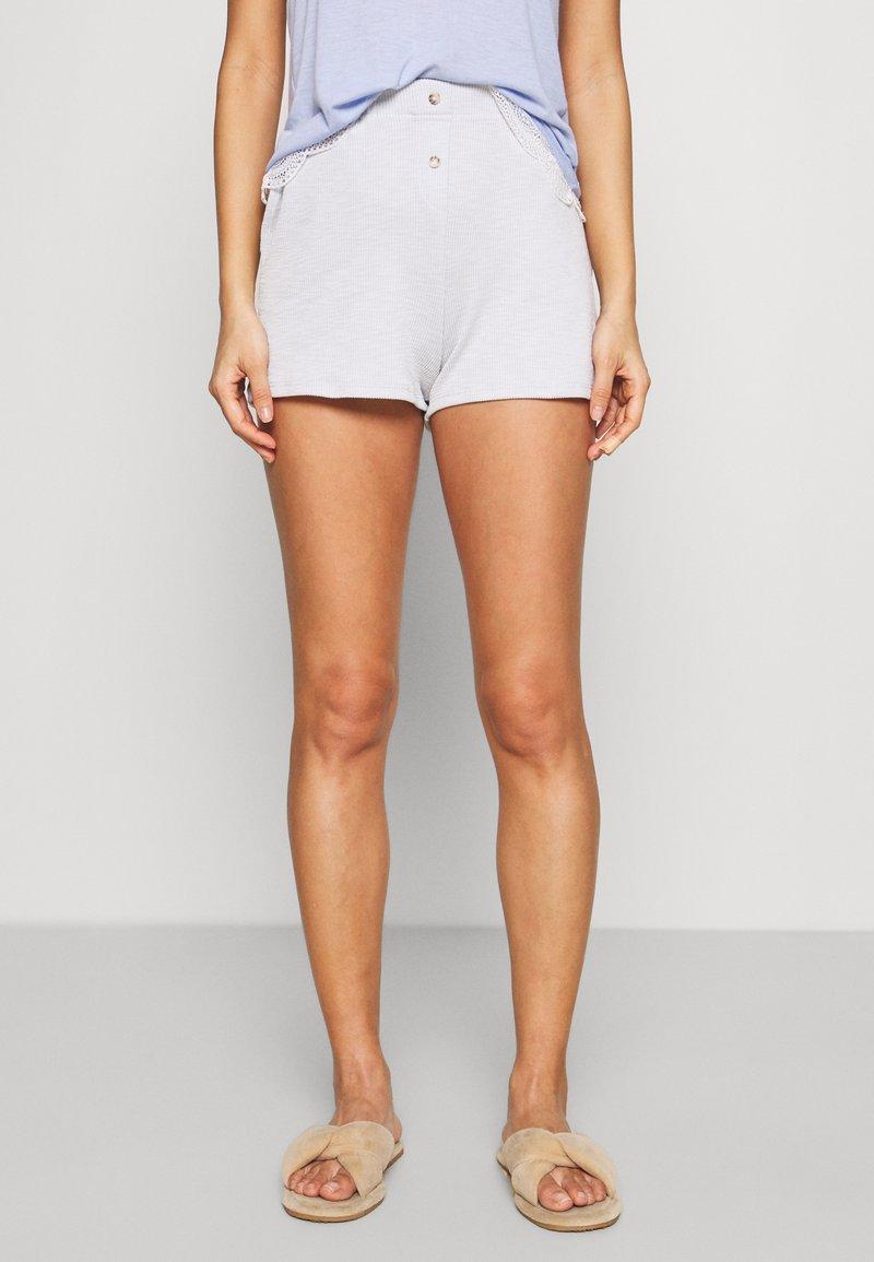 Etam - AGATHA SHORT - Pyjama bottoms - oxygene
