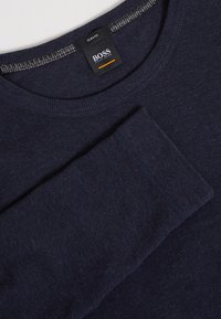 BOSS - TEMPEST - Maglione - dark blue - 4