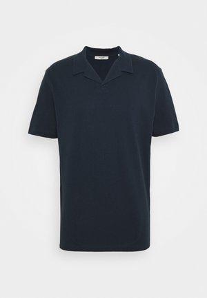 JPRHAROLD - Poloshirts - navy blazer
