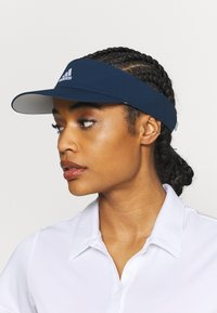 adidas Golf - Cap - crew navy - 0