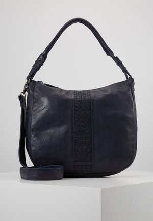 COCO - Handbag - deep blue
