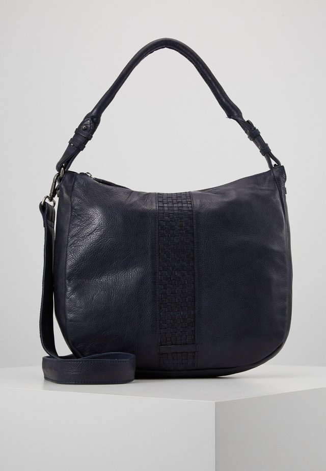 COCO - Handbag - deep blue
