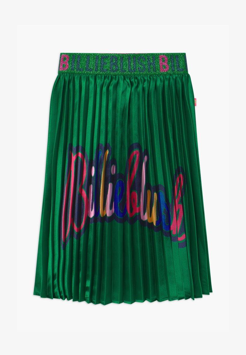 Billieblush - A-line skirt - green