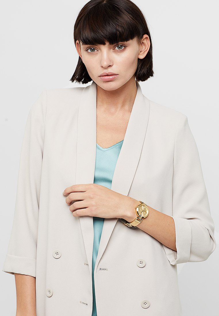 Guess - LADIES - Klokke - gold-coloured