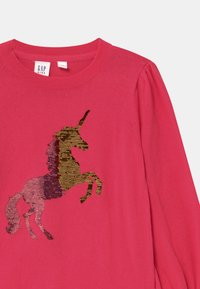 GAP - GIRL - Jumper - rosehip - 2