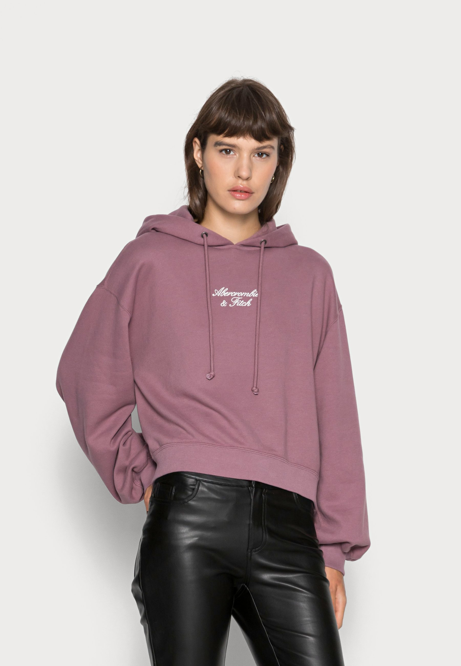 Femme UPPER TIER LOGO POPOVER  - Sweatshirt