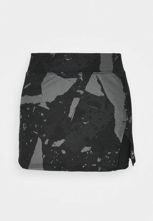 VICTORY SKIRT - Sports skirt - black