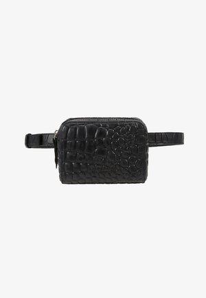 MABELTBAG - Bum bag - black