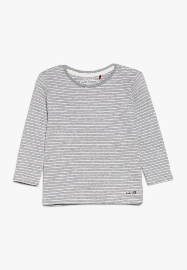 JA 1/1 ARM - Long sleeved top - grey