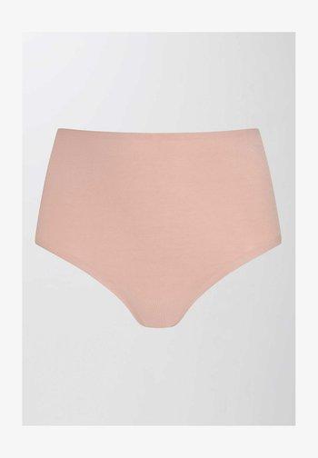 Briefs - pale blush