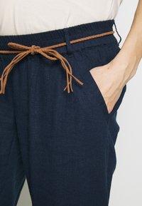 MAMALICIOUS - MLBEACH - Kalhoty - blue - 4