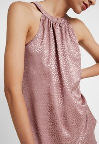 Dorothy Perkins - ANIMAL - Blouse - blush - 5