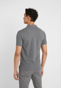 Polo Ralph Lauren - SLIM FIT MODEL - Polo - fortress grey heather - 2