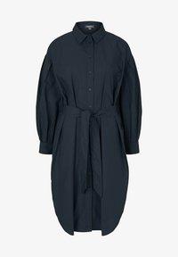 mine to five TOM TAILOR - Shirt dress - sky captain blue - 0