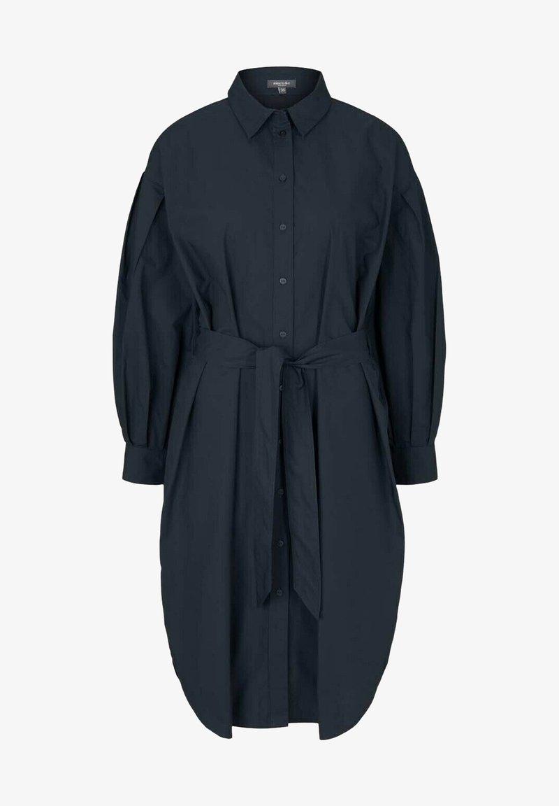 mine to five TOM TAILOR - Shirt dress - sky captain blue