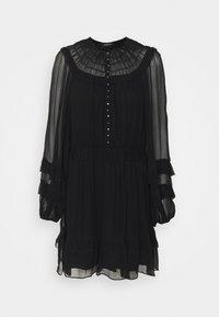 The Kooples - DRESS - Day dress - black - 5