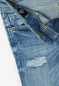 Name it - Jeans Skinny Fit - light blue denim - 6
