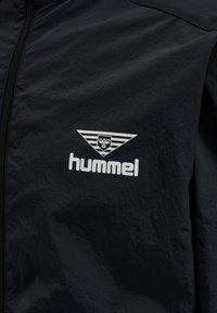 Hummel Hive - ZIP JACKET - Trainingsvest - dark navy - 10