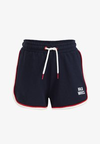 WE Fashion - Shorts - dark blue - 2