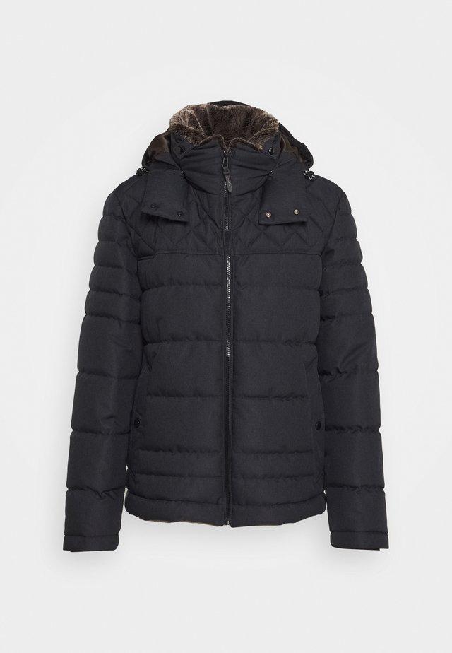 ASOLA - Zimní bunda - dark blue