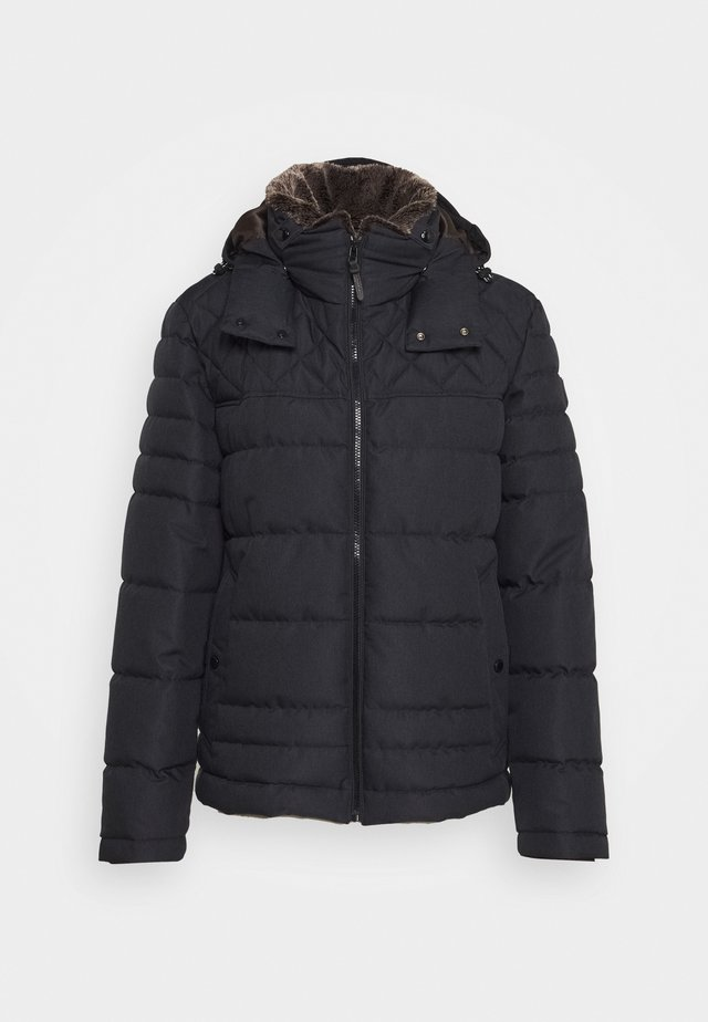 ASOLA - Winter jacket - dark blue