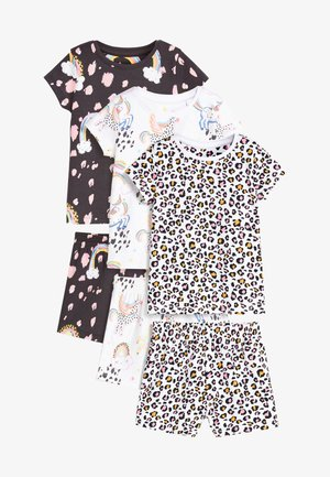 3 PACK  - Pyjama set - multi coloured
