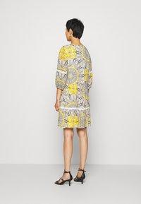 comma - Day dress - multi-coloured - 2