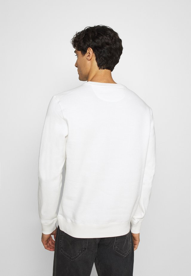 CREW - Sweater - offwhite