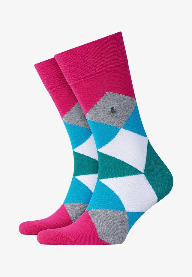 CLYDE - Socks - fuchsia