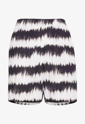 FRJAMAY - Shorts - black
