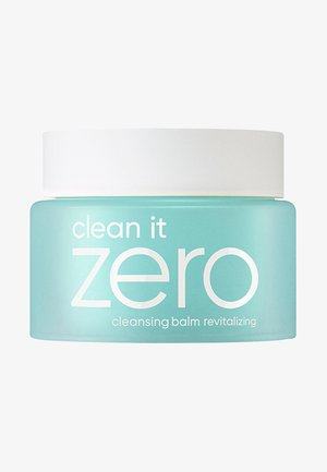 CLEAN IT ZERO CLEANSING BALM REVITALIZING - Cleanser - -