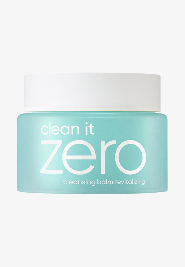 CLEAN IT ZERO CLEANSING BALM REVITALIZING - Detergente - -