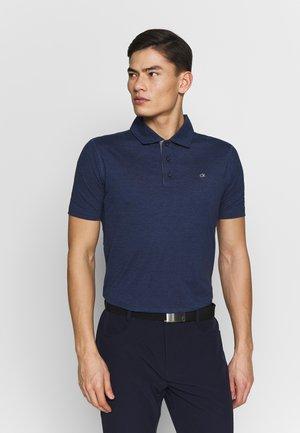 NEWPORT - T-shirt sportiva - navy marl