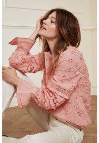 Fabienne Chapot - Blouse - lovely pink - 3