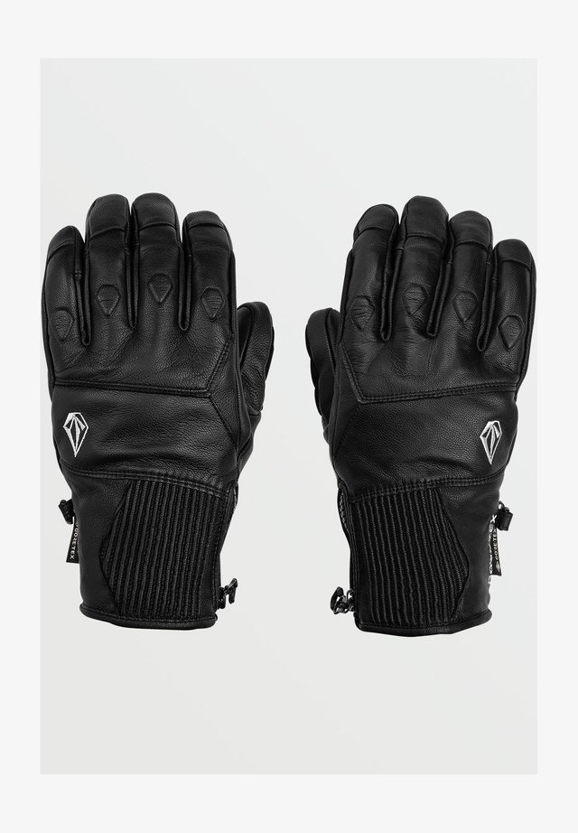 SERVICE GORE-TEX GLOVE - Gants - black