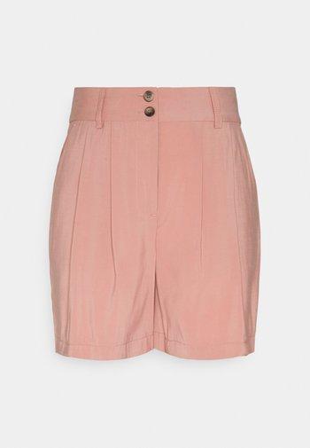 VIPAULINE - Shorts - old rose
