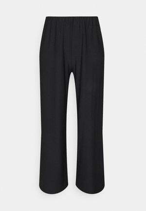 VMODETTA PANT - Trousers - black