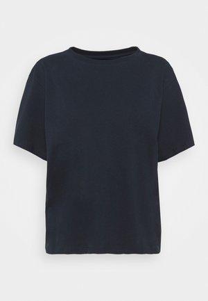 VINTAGE TEE - T-shirt print - midnight