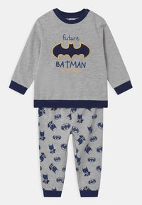 OVS - BATMAN - Pyjama - medieval blue - 0