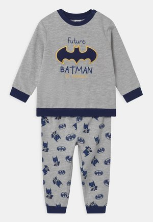 BATMAN - Pyjama - medieval blue