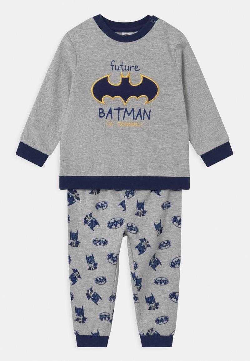 OVS - BATMAN - Pyjama - medieval blue