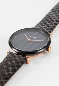 Cluse - TRIOMPHE - Watch - black - 4
